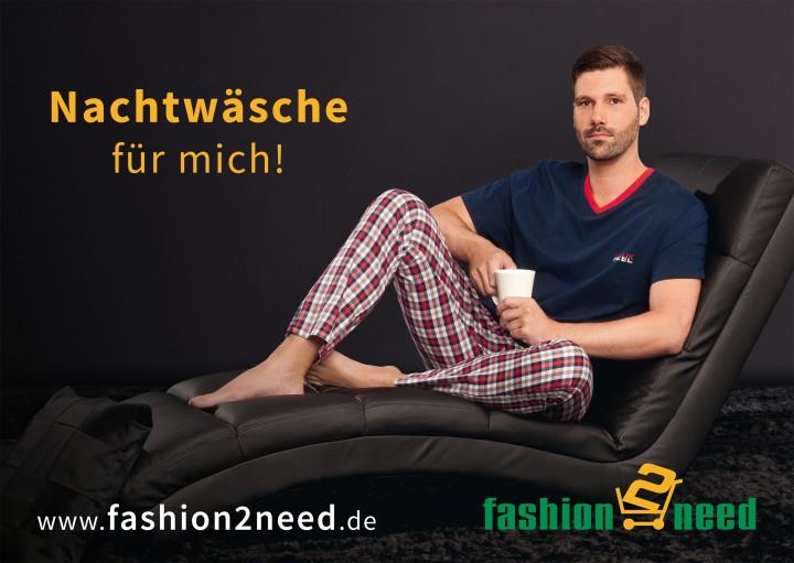 Fashion2need