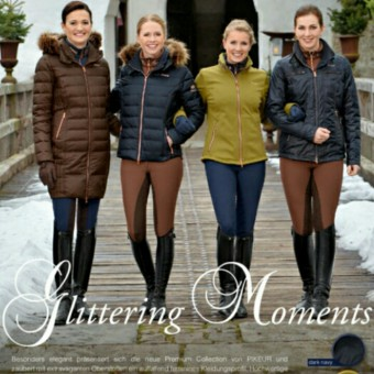 Pikeur Autumn/Winter 2015