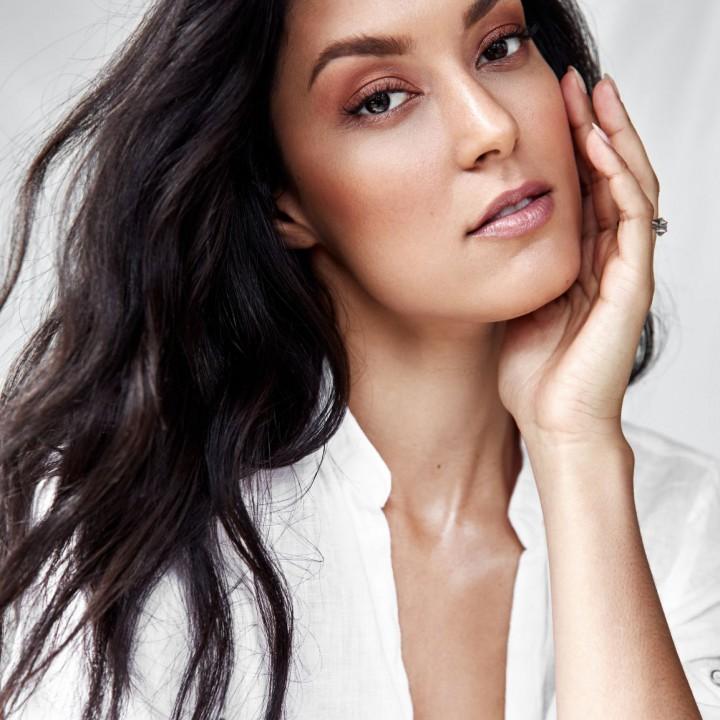 Rebecca Mir III