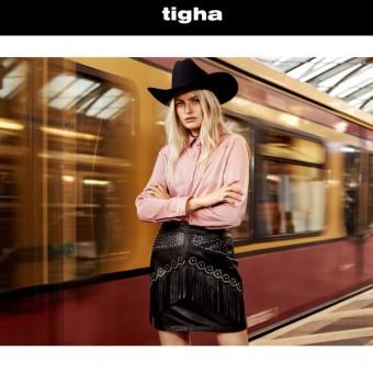 Tigha Campaign