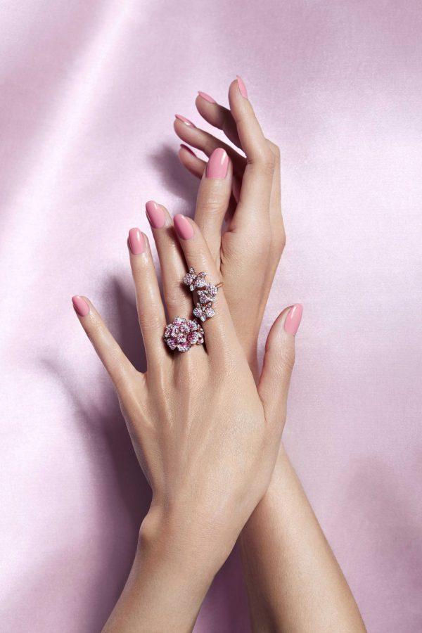 #makeupartist #nails #jewelry #makeupartistwuppertal #makeupartistdüsseldorf #diamonds #labgrowndiamonds #astorinomakeup